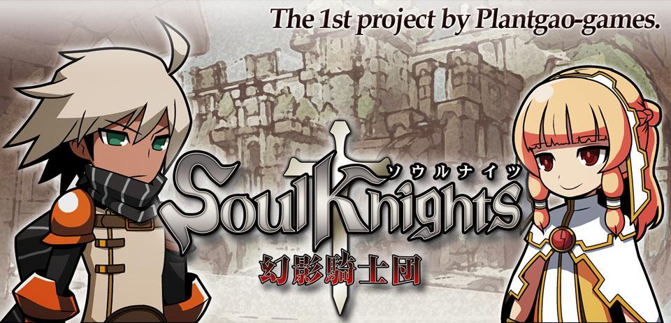 SoulKnights